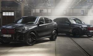 Los BMW X5 y X6 Black Vermilion de edición limitada ya tienen precios en España