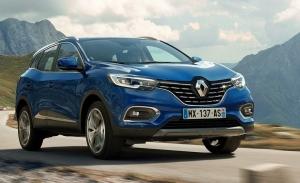 El Renault Kadjar vuelve a estar disponible con motor diésel