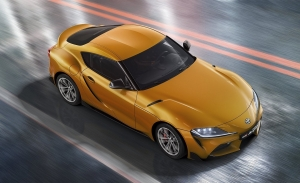 ¿La mejor elección? El Toyota GR Supra con acabado Pure y el Touring Pack