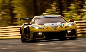 Previo 24 Horas de Le Mans 2021: LMGTE-Pro y LMGTE-Am