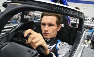 Rahal confirma el debut de Christian Lundgaard en el circuito Indy GP