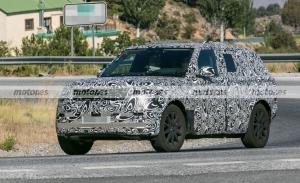 La variante híbrida enchufable del nuevo Range Rover 2022 al detalle en estas fotos