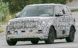¿Un Range Rover más radical? La nueva generación del SUV británico traerá sorpresas