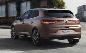 El Renault Mégane se despide de Holanda, desaparece del configurador
