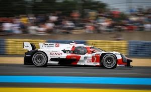El Toyota #7 acaba con su maldición en las primeras 24 horas de Le Mans de los Hypercars