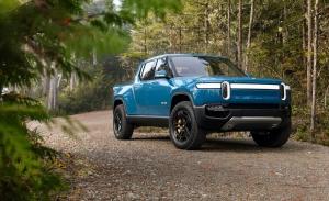 El registro de marcas filtra la composición de la futura gama de Rivian Automotive