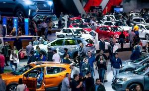 No habrá Salón del Automóvil de Nueva York 2021, el evento ha sido cancelado
