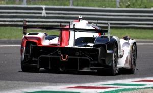 Sébastien Ogier probará el Toyota GR010 Hybrid en el mes de noviembre