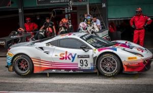 La Sprint Cup recupera el pulso con 29 coches GT3 en Brands Hatch