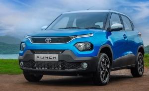Tata Punch, un nuevo SUV de nombre pintoresco para atacar un segmento clave