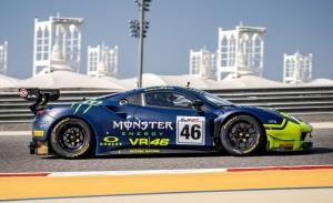 Valentino Rossi, Ferrari, Iron Lynx y el WEC, actores de una nueva era
