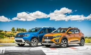 Las ventas de coches a gas en España rompen con su racha positiva en julio de 2021