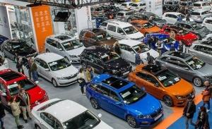 Las ventas de coches de ocasión en España caen un 23,9% en julio de 2021