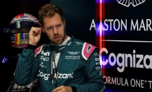 Vettel pide más «tolerancia» con algunas infracciones técnicas