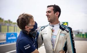 Williams afirma no necesitar ya pilotos de pago: Bottas y De Vries en el radar