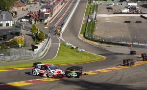 El Ypres Rally entrará en la dinámica de rotaciones del WRC y el ERC