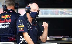 Adiós a los rumores sobre Newey y Aston Martin: renovado por Red Bull