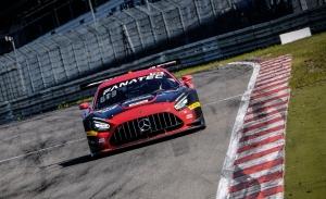 AKKA ASP empieza a definir su programa GT3 para la temporada 2022