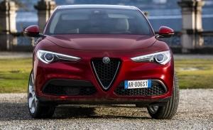 Alfa Romeo Stelvio 6C Villa d'Este, nueva edición especial disponible solo en Italia
