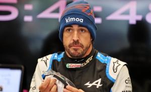 Alonso: «El peralte de Zandvoort es distinto a cualquier otra curva de la F1, será divertido»