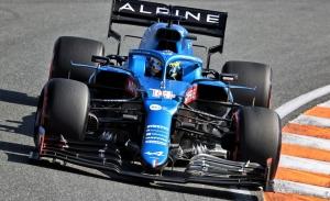 Alonso pide la vuelta de la 'superpole': «Obligaría a los pilotos a darlo todo»