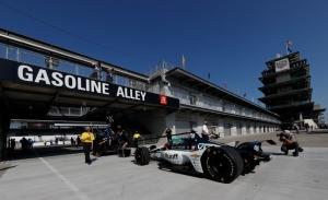 Alpine no descarta una futura Indy 500 con Alonso: «Le debemos mucho»