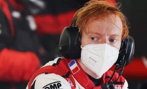Charles Milesi y Laurents Hörr participarán en el 'rookie test' del WEC