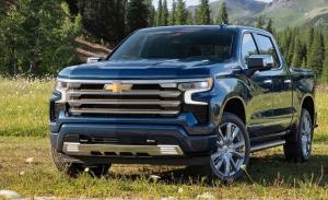 Chevrolet Silverado 2022, una necesaria puesta a punto que estrena la versión ZR2