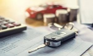 Cinco trámites que te ahorras al tener un coche de renting