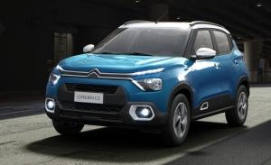 Citroën C3 2022, el exitoso utilitario se reinventa en la India y Sudamérica