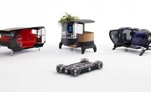 Citroën visualiza un futuro en el que la movilidad urbana es accesible y autónoma