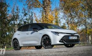 Los 10 coches híbridos más vendidos en agosto de 2021