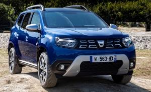 El nuevo Dacia Duster 2024 estará electrificado pero seguirá siendo asequible
