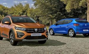 Los nuevos Dacia Sandero y Logan no llegarán a Brasil y serán sustituidos por un SUV