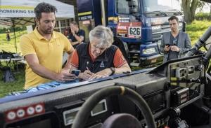 El Dakar 2022 ya ha comenzado y lo ha hecho en los Países Bajos
