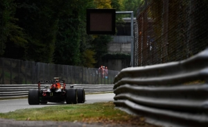 Así te hemos contado la carrera Sprint - GP Italia F1 2021