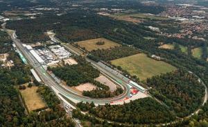 Así te hemos contado los entrenamientos libres 1 y 2 - GP Italia F1 2021