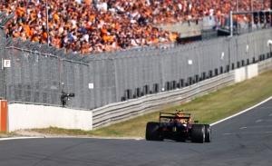 Así te hemos contado los entrenamientos libres - GP Países Bajos F1 2021