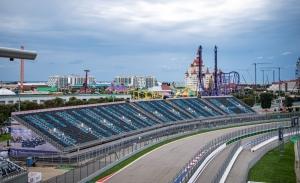 Así te hemos contado los entrenamientos libres - GP Rusia F1 2021