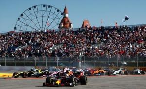 Así te hemos contado la carrera - GP Rusia F1 2021