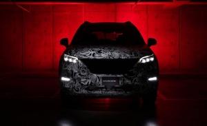 Dodge adelanta su nuevo SUV para México