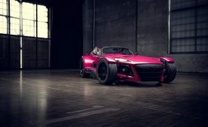 Donkervoort Serie Individual D8 GTO, sin límites de personalización y más potente