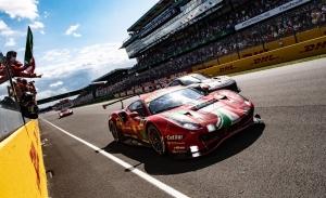 La edición 2021 de las 24 Horas de Le Mans fue «la más difícil» de organizar