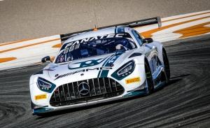 Engel y Stolz repiten triunfo en la resolución de la Sprint Cup en Valencia