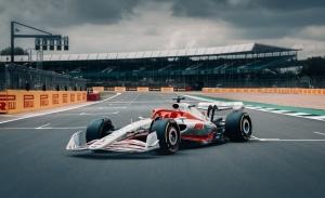Los F1 de 2022 ya son muy pesados… y podrían serlo aún más