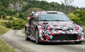La FIA da más detalles del sistema híbrido de los 'Rally1' de 2022