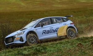La FIA no tiene previsto tener 'Rally2' híbridos al menos hasta 2025