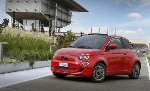 La gama 500 de FIAT estrena la edición especial RED cargada de novedades