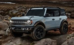 ¿Llegará el Ford Bronco a Europa? Hay margen para la esperanza