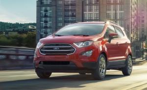 El negro futuro del Ford EcoSport lejos de Europa